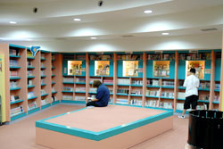 6.Manga Library