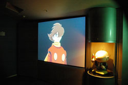 11.Movie Theater